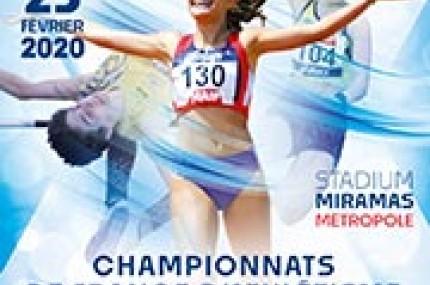 Championnats de France Jeunes ...